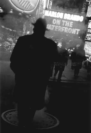 Louis Stettner dans Photographie: Grands Photographes