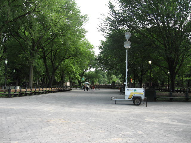 CENTRAL PARK THE MALL (4)