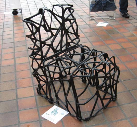 metalchair
