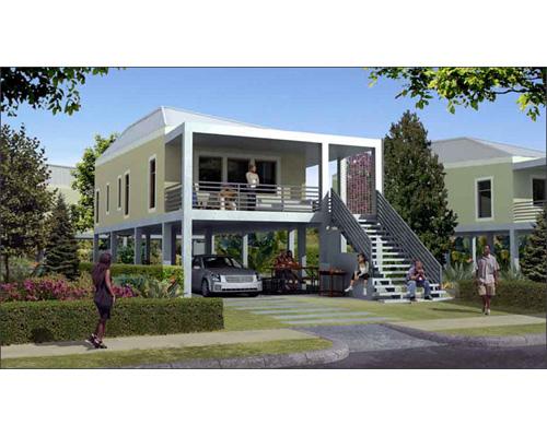 Casa Concordia New Orleans