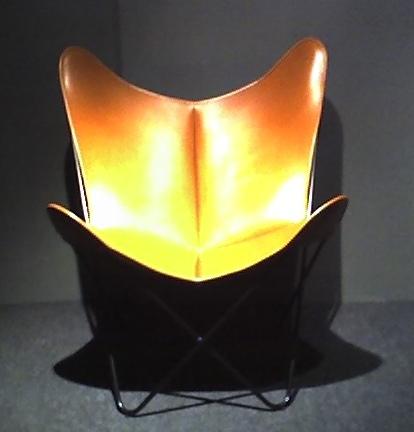 Cadeira Butterfly de Antonio Bonet, Juan Kurchan e Jorge Ferrari-Hardoy