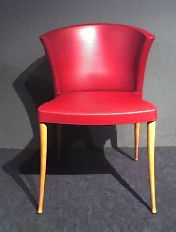 Cadeira Xuxa de Vicente Soto