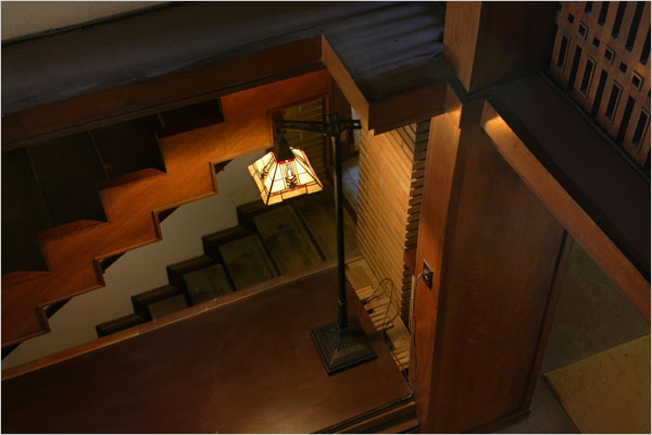 frank-lloyd-wright-house-interior