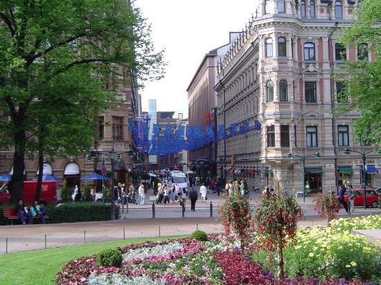 helsinki-city-centre