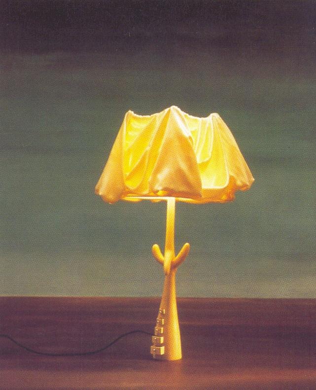 Luminária Cajones de Salvador Dali