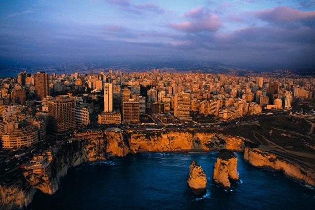 beirute-libano