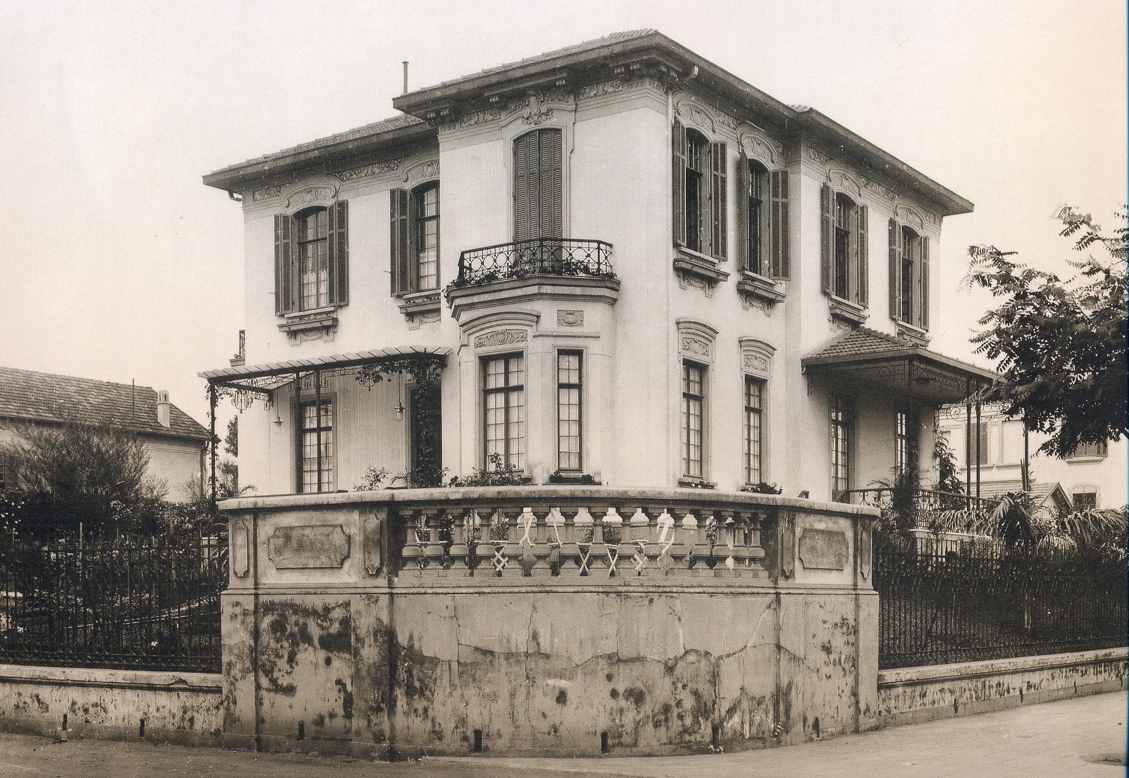 paulista ramos de azevedo21 - Série Avenida Paulista: da mansão de Cardoso de Almeida ao prédio do Banco PanAmeriano do Grupo Silvio Santos.