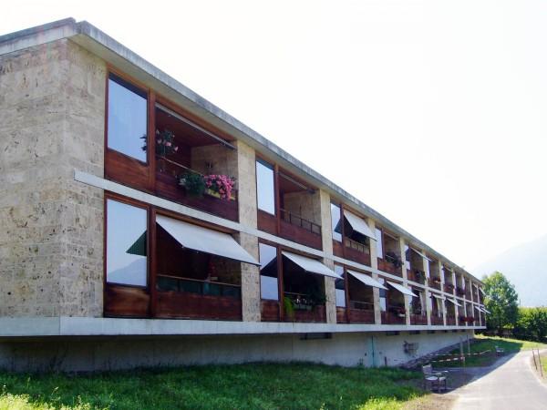 Architecture geriatric architecture housing architecture for Architecture suisse