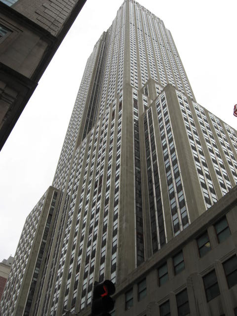 empire 5th-33st