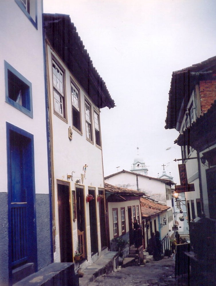 vista de rua