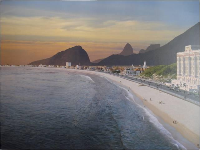 copacabana 1927