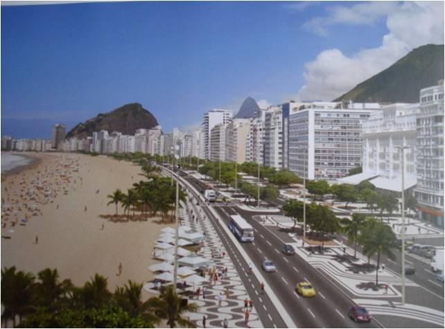 copacabana 2008
