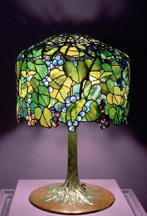 lamp tiffany