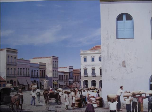 praça maua 1844