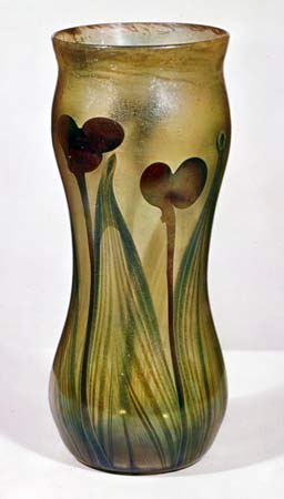 vase victorya museum london