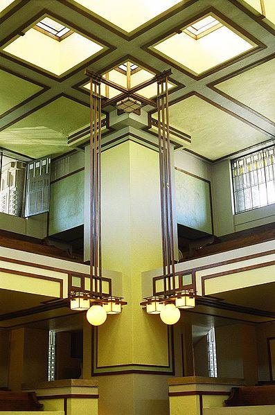 397px-Unity_Temple_Interior