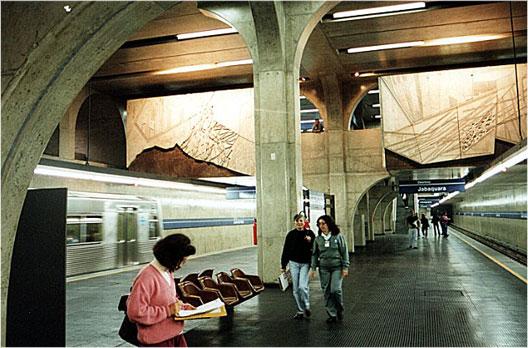 estação jardim sp 1990