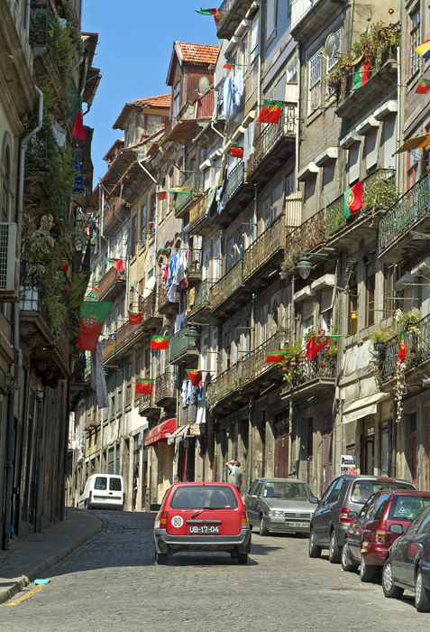 Rua de Belomonte