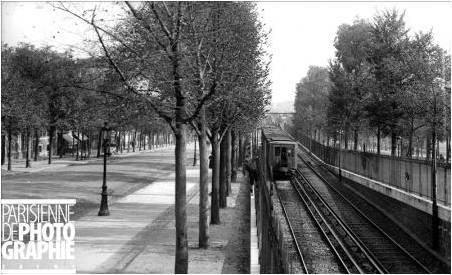 Boulevard Saint-Jacques