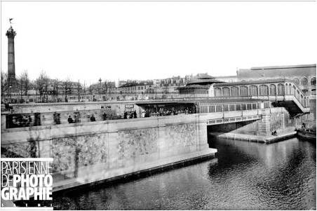 Clignancourt – Porte d'Orléans