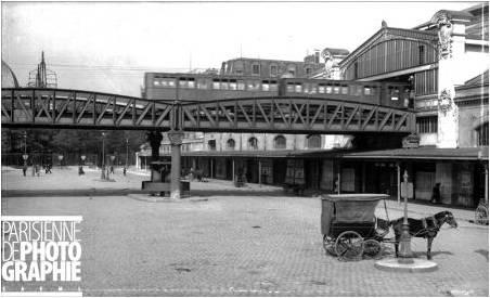 gare de auterlitz
