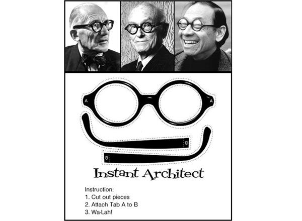 um arquiteto