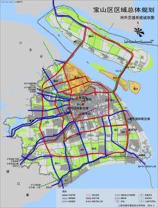 Sistema viário ligando Shangai a Dongtan Fonte: Skyscraper City
