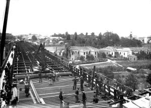 Viaduto do Chá - 1902